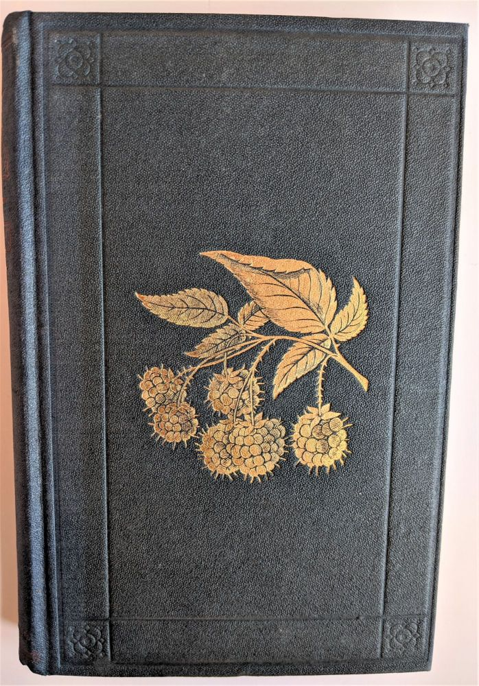 The Small Fruit Culturist. Beautifully Illustrated. Andrew. S. Fuller.