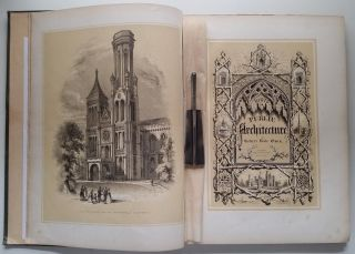 Hints on Public Architecture, containing among other Illustrations, Views and Plans of the...