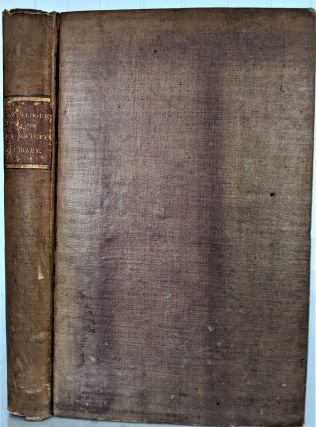 Alphabetical and Analytical Catalogue of the New-York Society Library: with A brief historical...