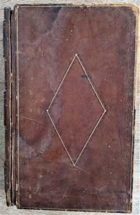 General Merchandise Account Book, Possibly Shoe Manufacturer.